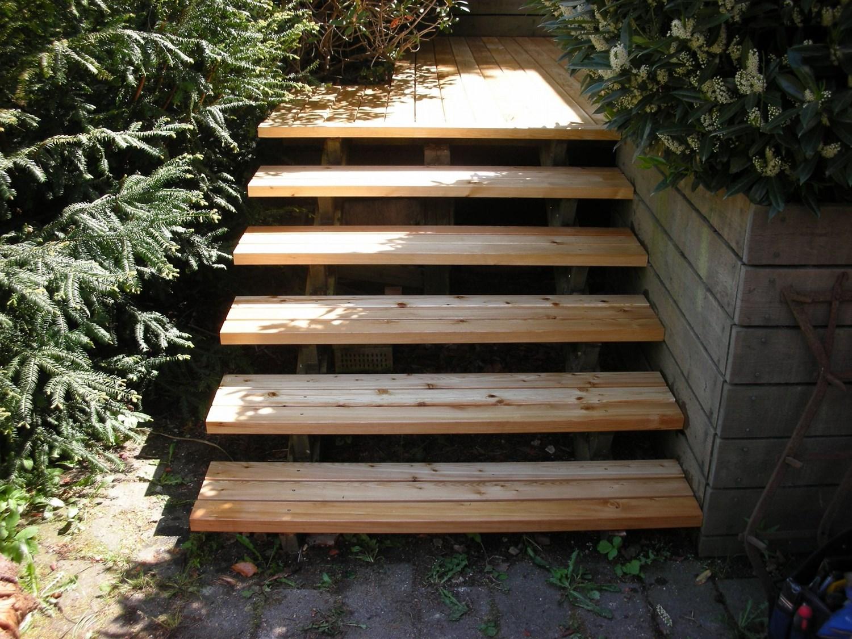 Udestuer & Terrasser i Københavnsområdet - vi bygger det for dig