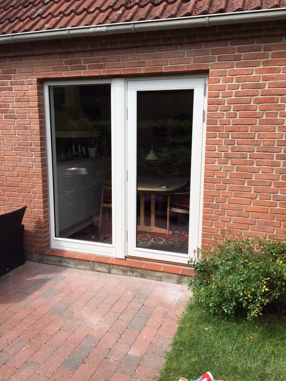 Proff udskiftning af vinduer og døre i København, Roskilde, Køge, Ringsted